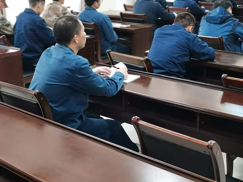2020年第二期《民法典知识培训》创业沙龙