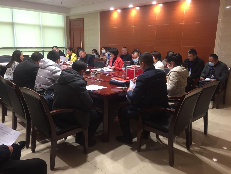 南县工会第十四次代表大会