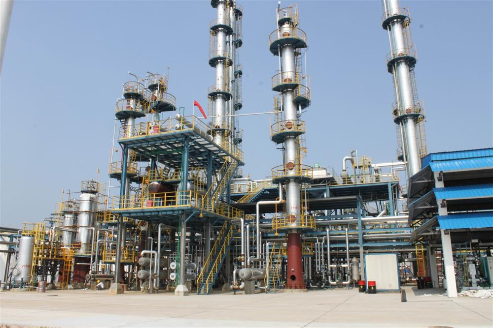 湖南长岭石化科技开发有限公司
