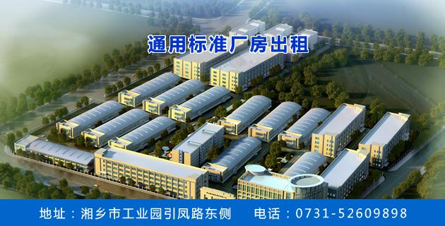 湘乡市工业园中小企业创业服务有限公司