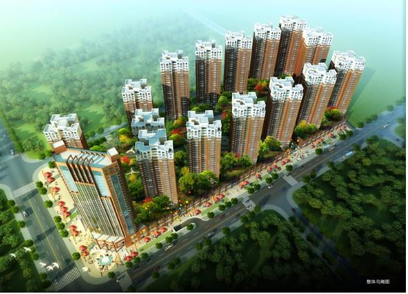 湖南宏坤房地产开发有限公司