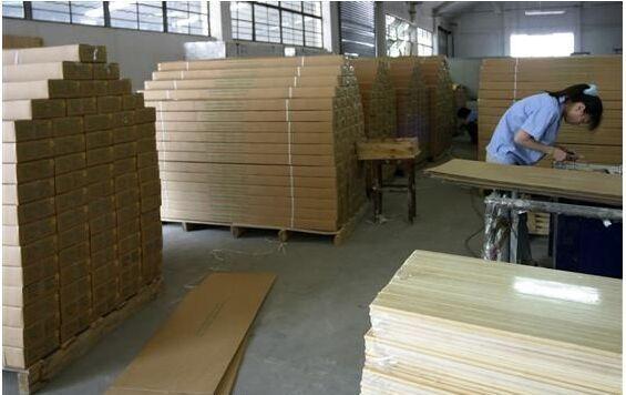 張家界科創木業有限公司