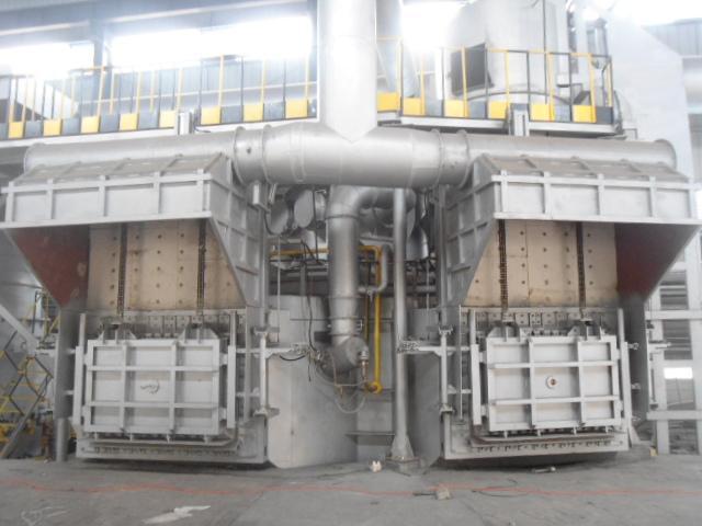 汨罗市联创铝业科技有限公司