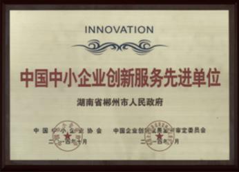 郴州鼎胜中小企业发展服务有限公司