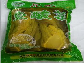 南县克明食品集团有限公司