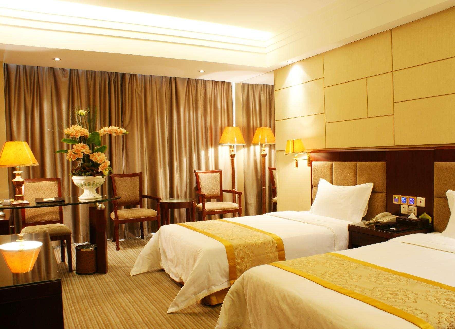 南县万豪酒店管理有限责任公司