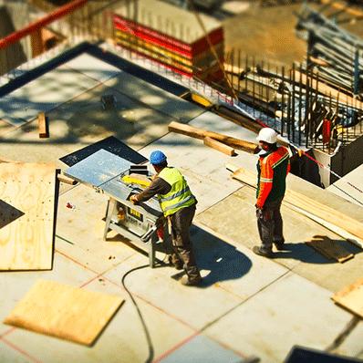 岳阳建筑材料大市场建设项目
