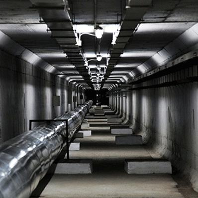 临湘市城市地下综合管廊建设工程