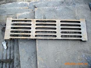 供应高速铁路铸铁盖板...