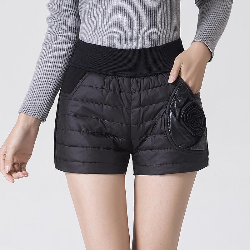 三分韩版女裤