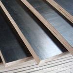 建筑清水模板 砂光覆膜两次成型