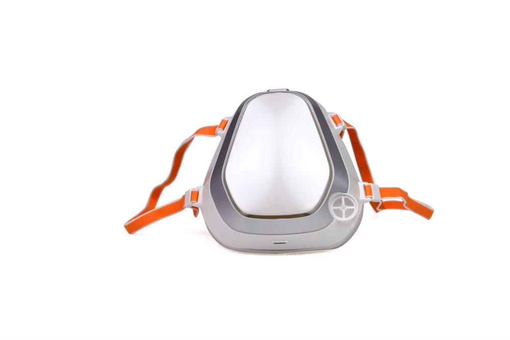 海泡石动力防雾霾口罩