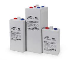 OPzV系列管式胶体铅酸蓄电池