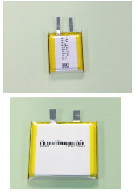 高温锂离子电池