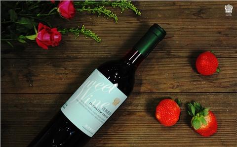 花果庄园窖藏葡萄酒