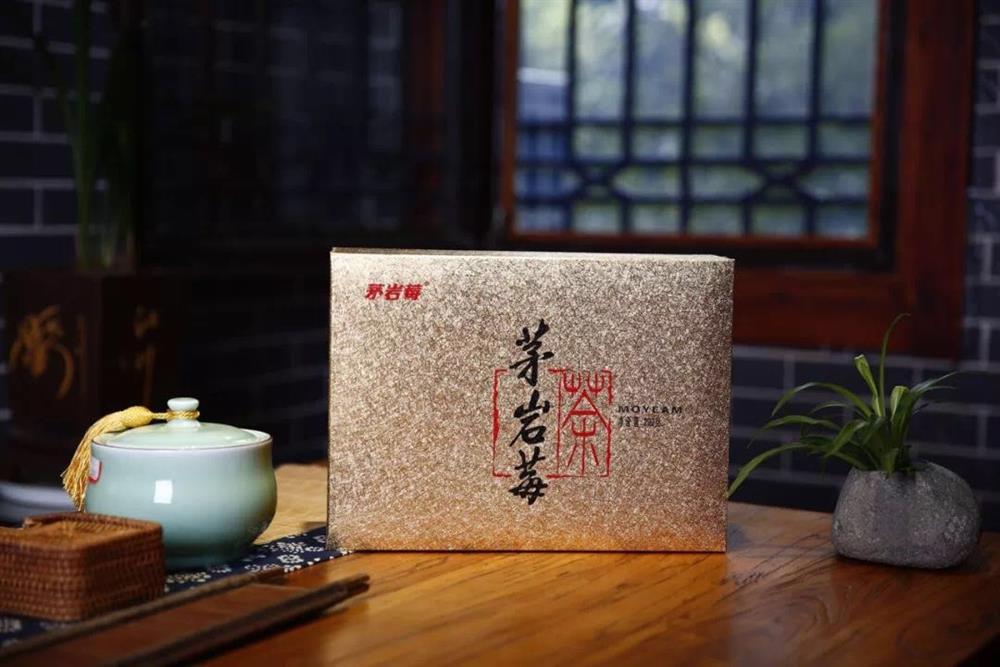 茅巖莓茶-貴賓禮盒裝