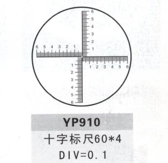 YP910测微尺