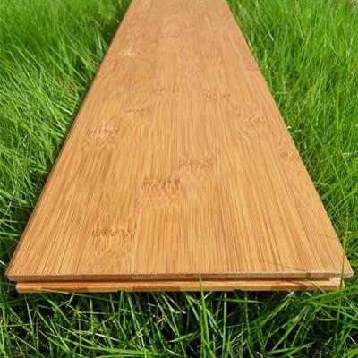 室内户外侧压竹地板