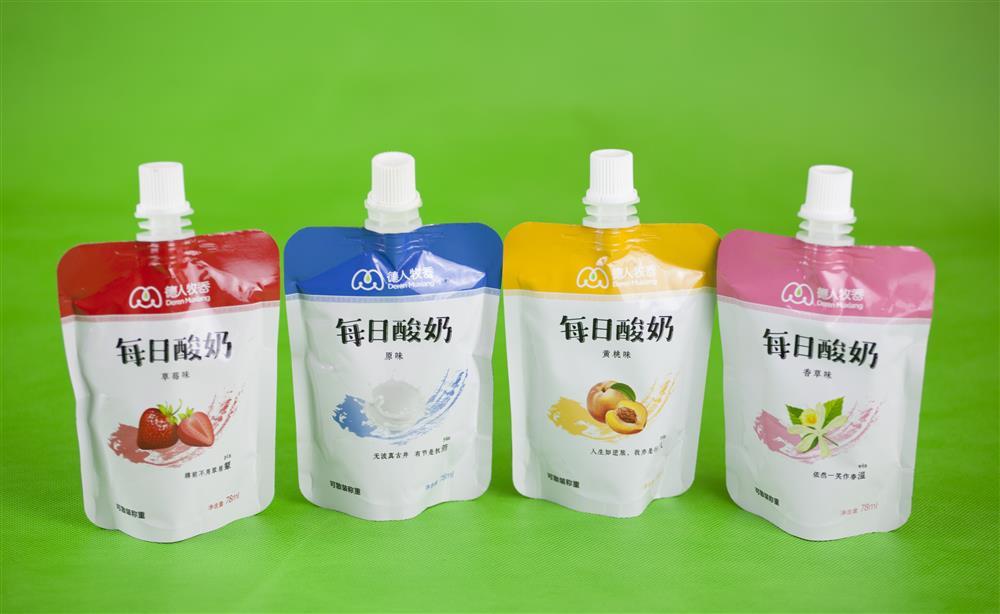 每日酸奶(78ml/袋)