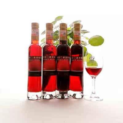 花果庄园 花喜小瓶甜红葡萄酒