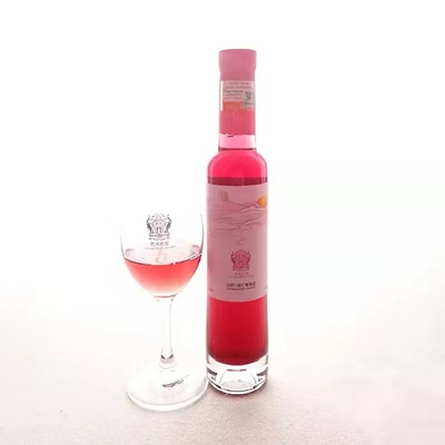 花果庄园花颜 小瓶红葡萄酒