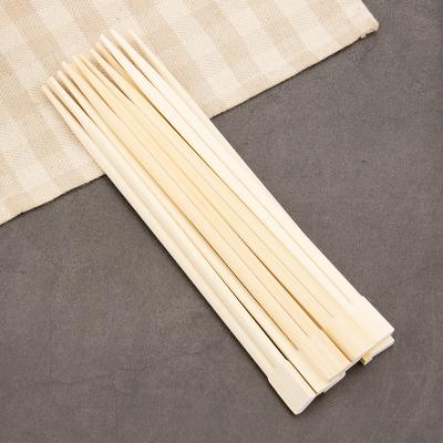一次性竹筷子
