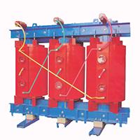 SC(B)11型20-10KV环氧树脂浇注干式变压器