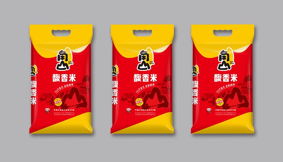 角山馥香米