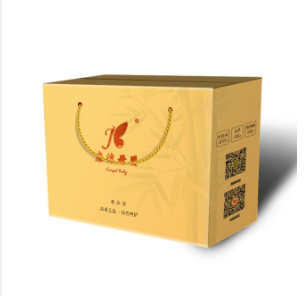 竹之语礼盒装