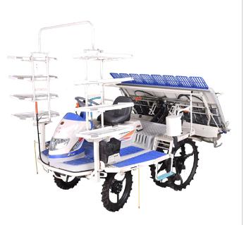 2Z-8A2乘坐式高速插秧机