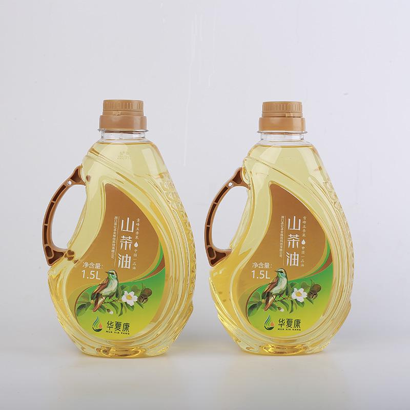 纯芳山茶油