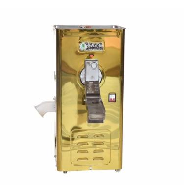 湖南省劲松机械有限公司 6NF-4G柜式碾米机