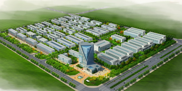 岳阳高新技术产业园区