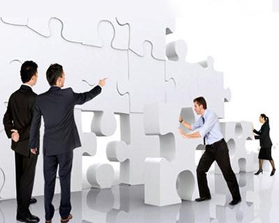 企业精益管理咨询式内训