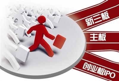 中小企业新三板挂牌法律服务