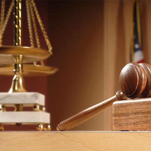 訴訟與仲裁
