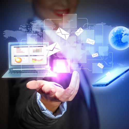 物流信息技术合作开发