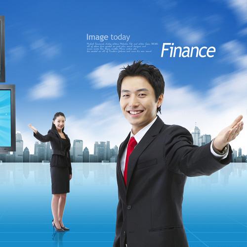 财务信息咨询