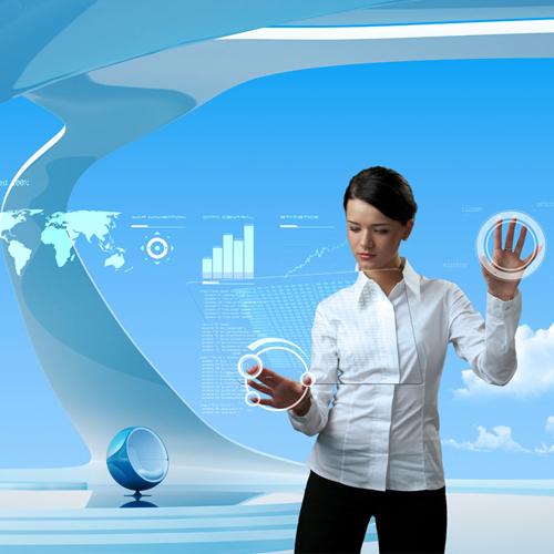 企业全面信息化咨询服务