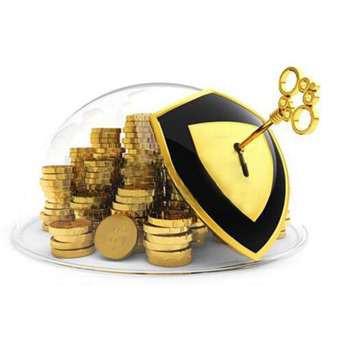 企業融資擔保服務