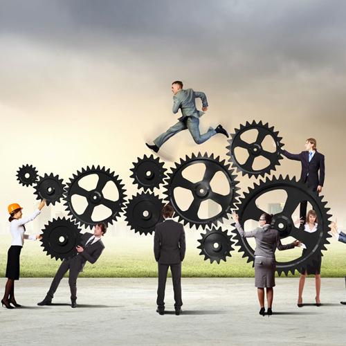 指導企業項目申報服務