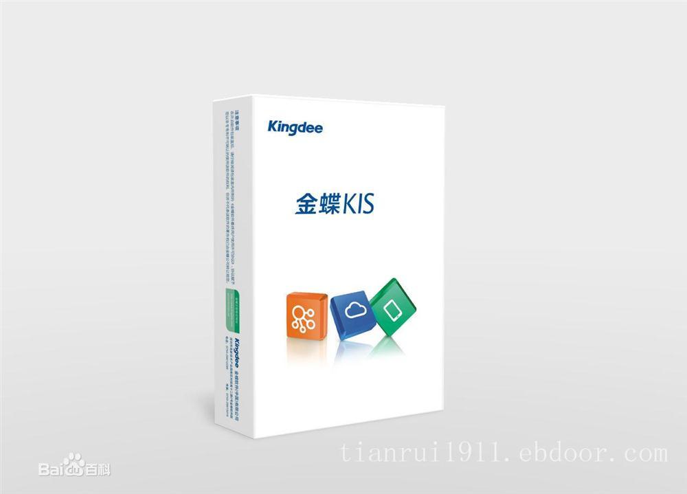 工商业企业信息化建设服务(金蝶KIS)