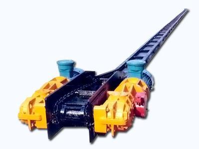 煤礦機械設備研發