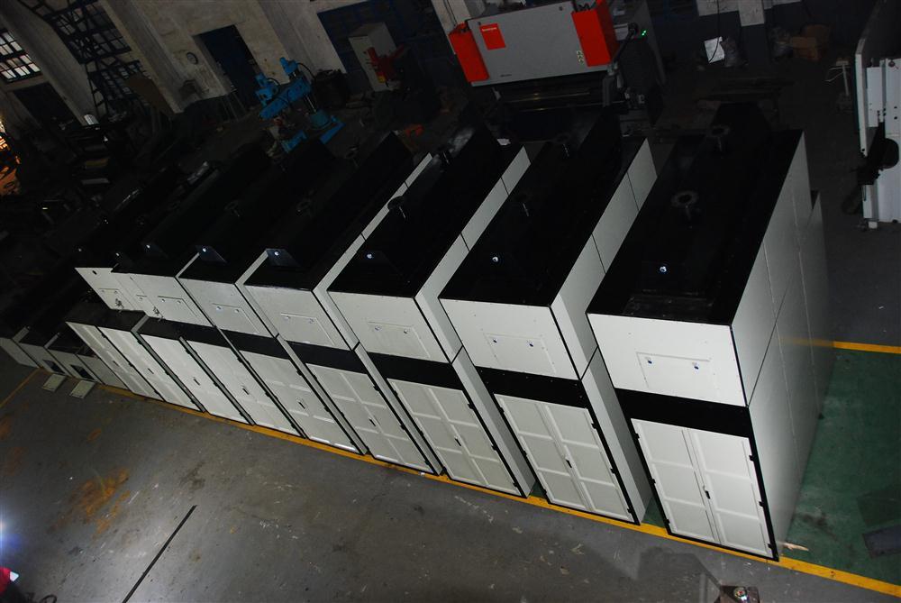YD系列高壓電選機