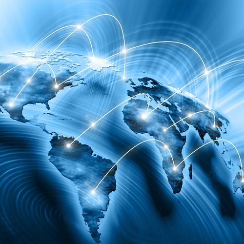 移动互联网服务平台