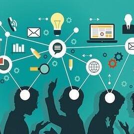 实体企业市场互联网转型指导
