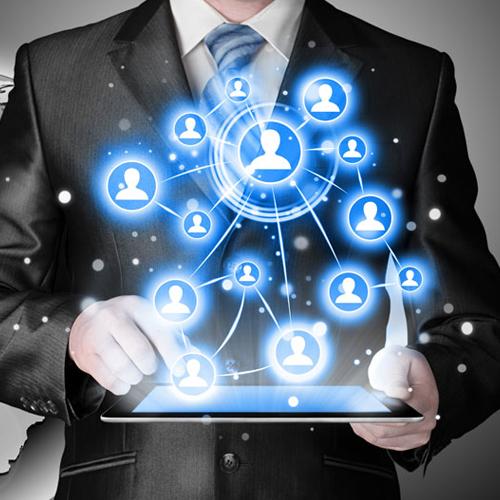 企业资源计划管理系统ERP