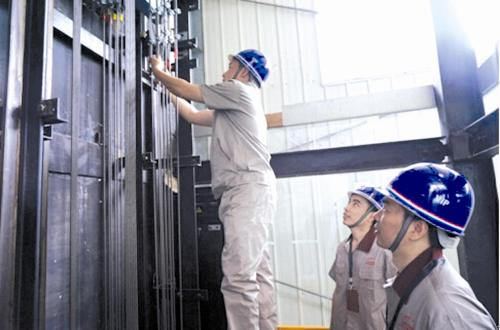 电梯安装咨询