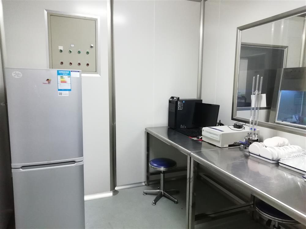 药品安全性检测参数-降压物质检查法