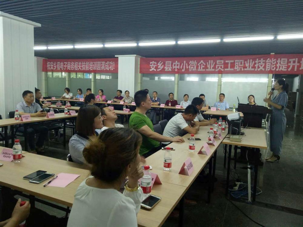 企业员工职业化素养提升课程